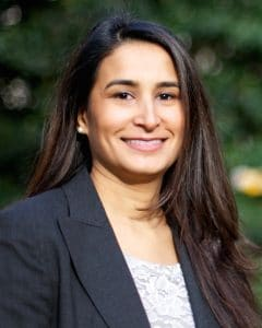 Hina Sheth Physical Therapist