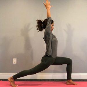 yoga poses for runners  rebalance pt  philadelphia and