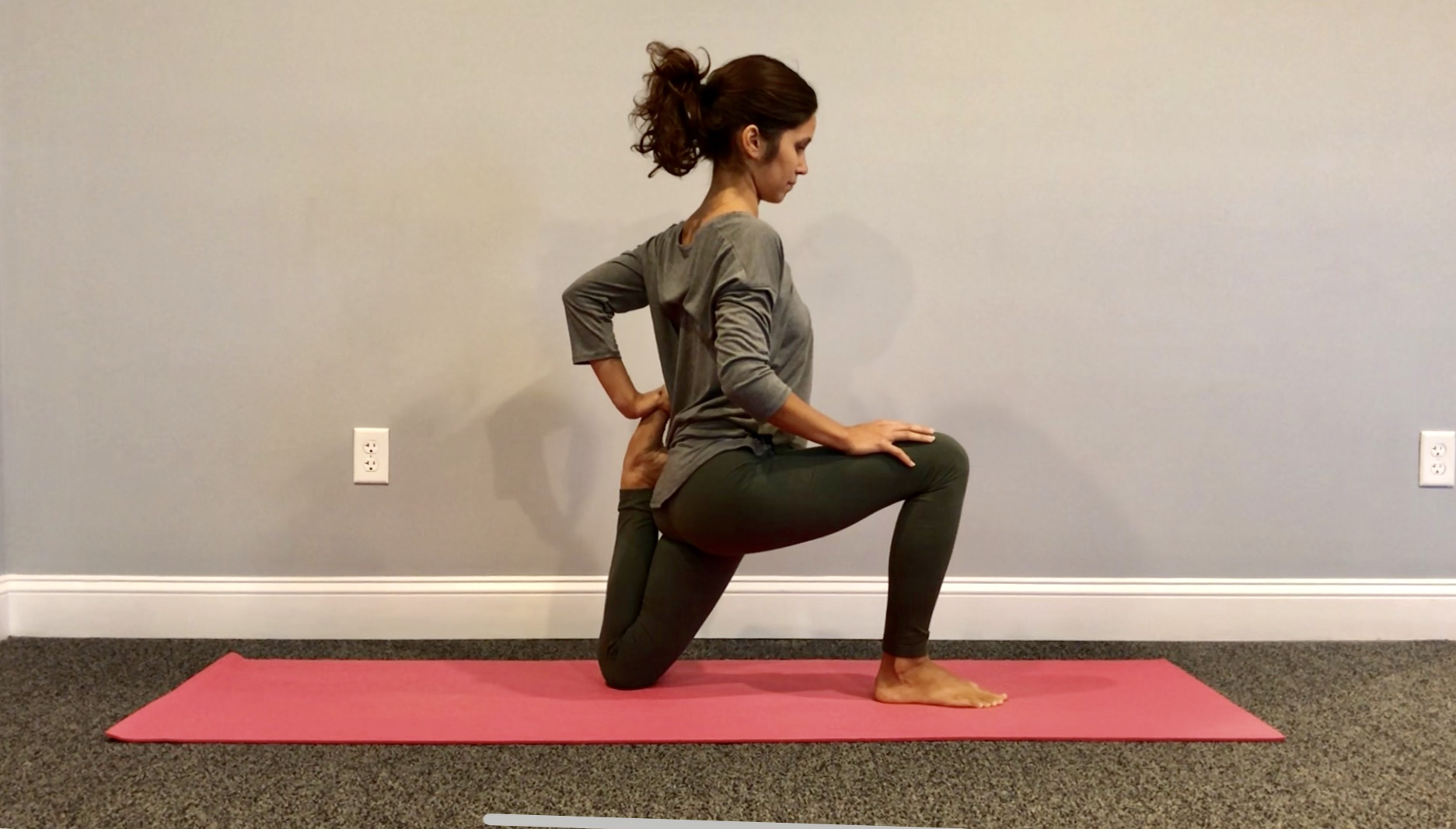 yoga for joint stability